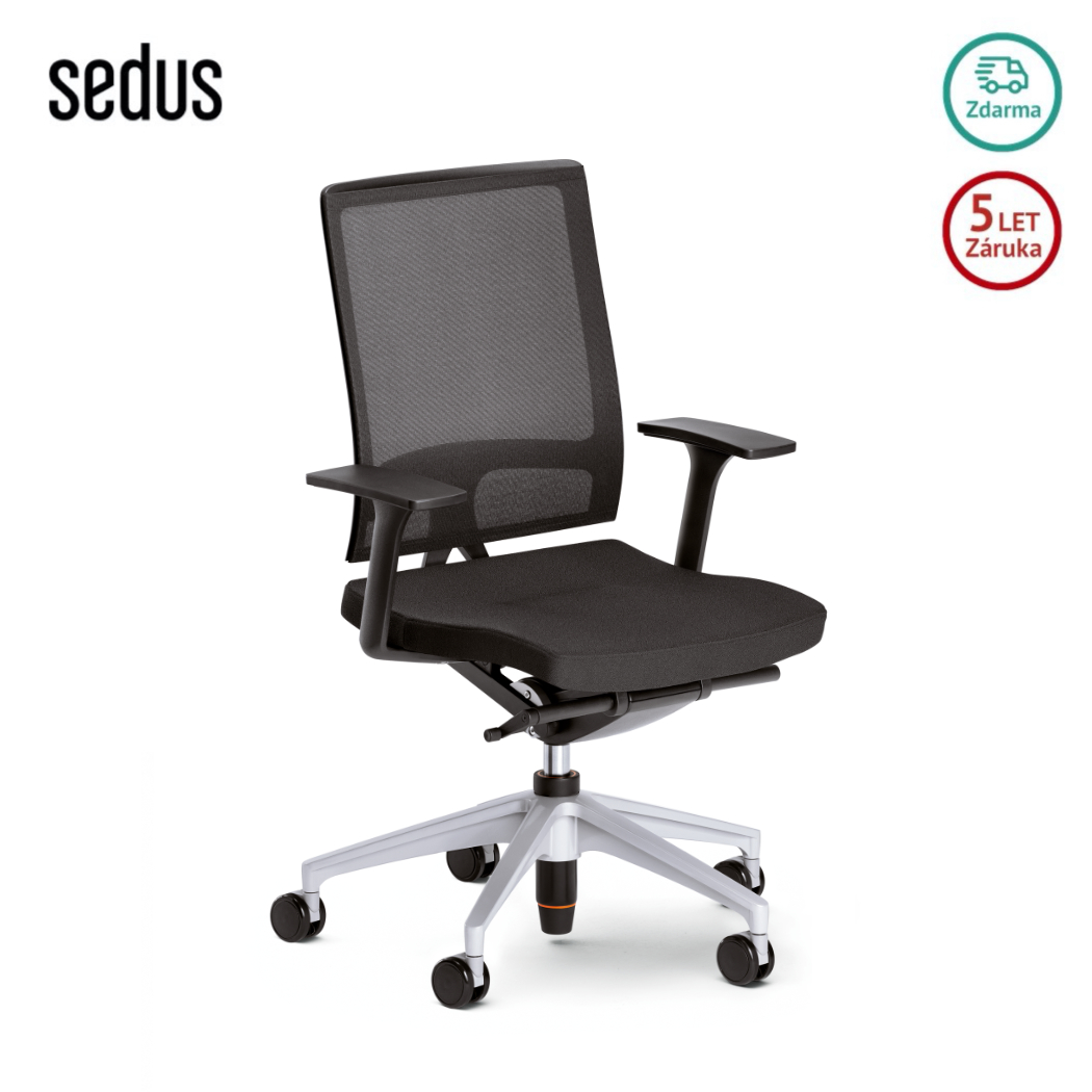 Sedus Open Mind - Barva Light Green